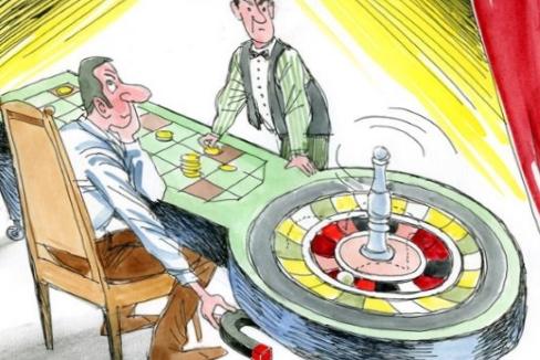 Анекдоты о казино и азарте игровые порноавтоматы