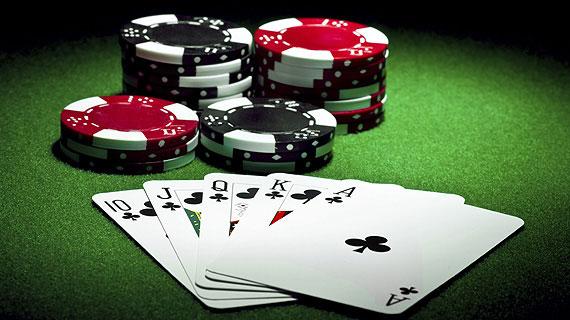 интернет-казино покер
