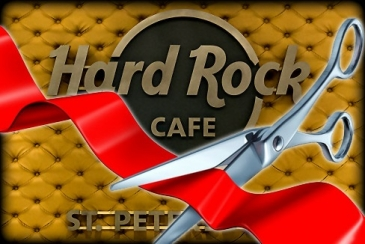 Кафе Hard Rock Cafe