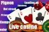 Дилер казино